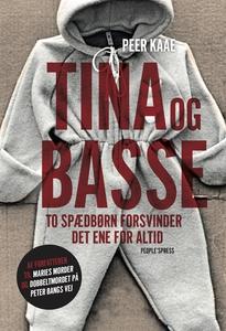 Tina og Basse (e-bog) af Peer Kaae