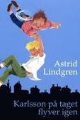 Karlsson på taget flyver igen
