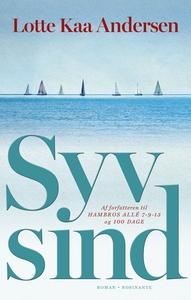 Syv sind (e-bog) af Lotte Kaa Anderse