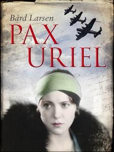 Pax Uriel (ebok) av Bård Larsen