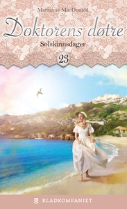Solskinnsdager (ebok) av Marianne MacDonald