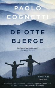 De otte bjerge (e-bog) af Paolo Cogne