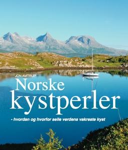 Norske kystperler (ebok) av Jon Amtrup