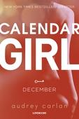 Calendar Girl: December