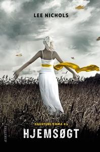 Haunting Emma #1: Hjemsøgt (lydbog) a