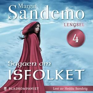 Lengsel (lydbok) av Margit Sandemo