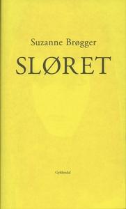 Sløret (e-bog) af Suzanne Brøgger