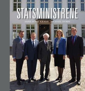 Statsministrene (e-bog) af Anne Sofie