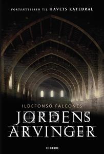 Jordens arvinger (e-bog) af Ildefonso
