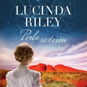Perlesøsteren (lydbog) af Lucinda Ril