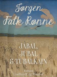Jabal, Jubal og Tubalkain (e-bog) af