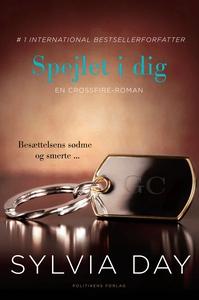 Spejlet i dig (e-bog) af Sylvia Day