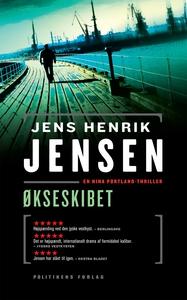 Økseskibet (lydbog) af Jens Henrik Je