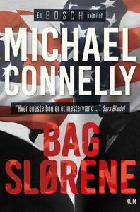 Bag slørene (e-bog) af Michael Connel