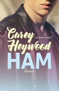 Ham (lydbog) af Carey Heywood