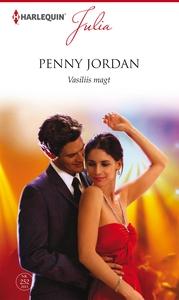Vasiliis magt (e-bog) af Penny Jordan
