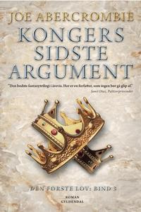 Kongers sidste argument (e-bog) af Jo