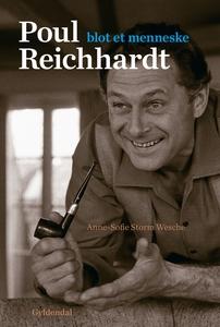 Poul Reichhardt (lydbog) af Anne-Sofi
