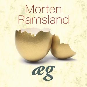 Æg (lydbog) af Morten Ramsland