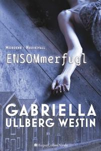 ENSOMmerfugl (e-bog) af Gabriella Ull