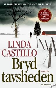 Bryd tavsheden (lydbog) af Linda Cast