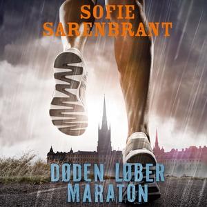 Døden løber maraton (lydbog) af Sofie