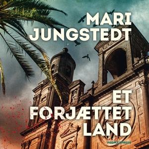 Et forjættet land (lydbog) af Mari Ju