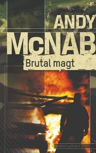 Brutal magt (e-bog) af Andy McNab