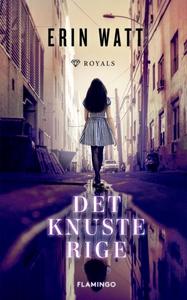 Det knuste rige (e-bog) af Erin Watt