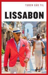 Turen går til Lissabon (e-bog) af Fra