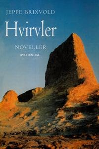 Hvirvler (e-bog) af Jeppe Brixvold