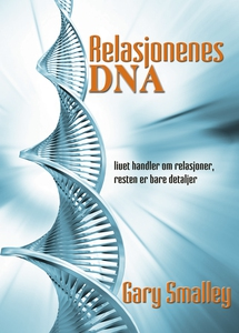 Relasjonenes DNA (ebok) av Gary Smalley