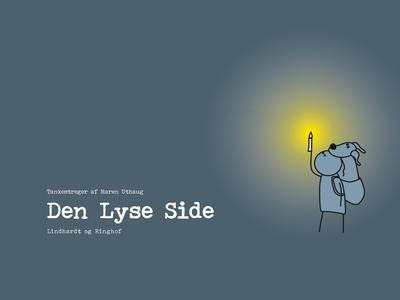 Den lyse side (e-bog) af Maren Uthaug