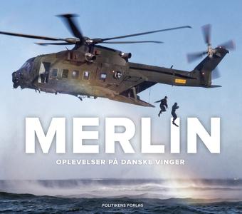 Merlin (e-bog) af Henning Kristensen,