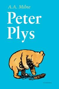 Peter Plys (e-bog) af A. A. Milne