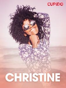 Christine – erotisk novelle (ebok) av Cupido