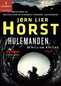 Hulemanden (lydbog) af Jørn Lier Hors
