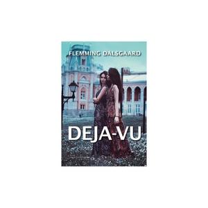 DEJA-VU (e-bog) af Flemming Dalsgaard