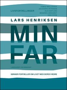 Min far (e-bog) af Lars Henriksen