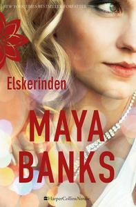 Elskerinden (e-bog) af Maya Banks