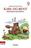 Karl og Bent #9: Karl og Bent bygger en katapult