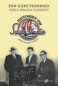 Historien om Saga Studio (e-bog) af P