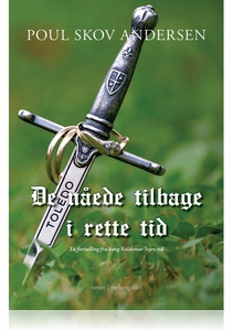 DE NÅEDE TILBAGE I RETTE TID (e-bog)