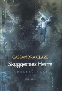 Mørkets magi 2 - Skyggernes herre (ly