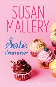 Søte drømmer (ebok) av Susan Mallery