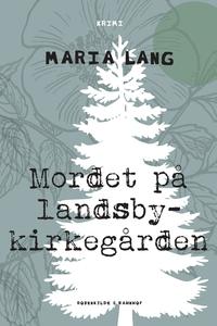 Mordet på landsbykirkegården (e-bog)