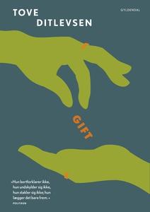 Gift (e-bog) af Tove Ditlevsen
