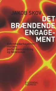Det brændende engagement (e-bog) af J