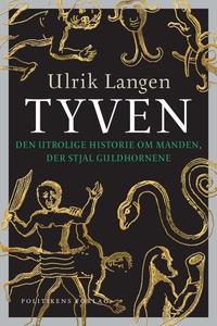 Tyven (e-bog) af Ulrik Langen