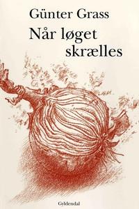Når løget skrælles (e-bog) af Günter
